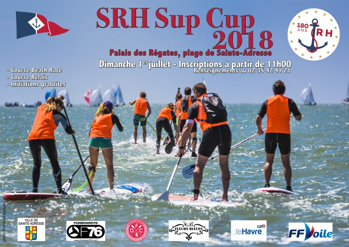 SRH SUP CUP 2018